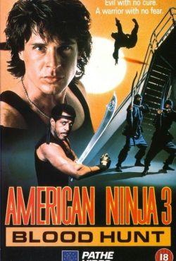 Amerykański ninja 3 / American Ninja 3: Blood Hunt