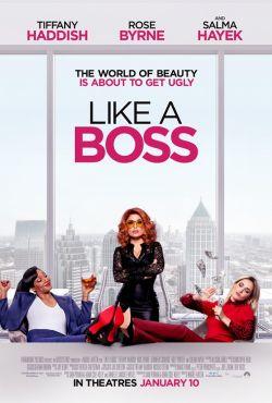 Jak boss / Like a Boss