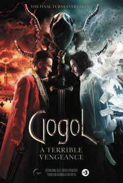 Gogol Straszna zemsta / Gogol Terrible Revenge