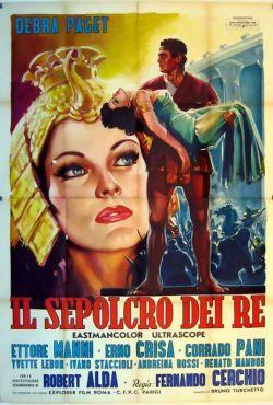 Córka Kleopatry / Il Sepolcro dei re
