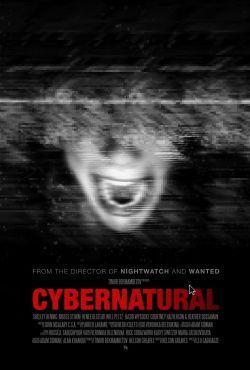 Koniec przyjaźni / Cybernatural