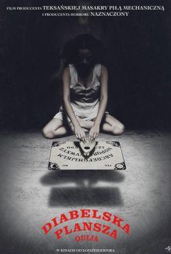 Diabelska plansza Ouija / Ouija