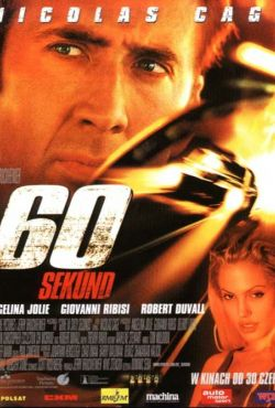60 sekund / Gone in Sixty Seconds