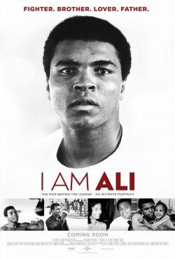 Muhammad Ali. Legenda / I Am Ali