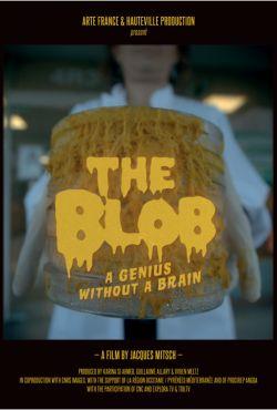 Blob - niezwykła, nieznana istota / The Blob a Genius Without a Brain