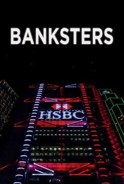 Banksterzy - ludzie, którzy okradli świat / Banksters