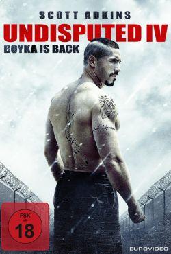 Champion 4: Walka o honor / Boyka: Undisputed IV