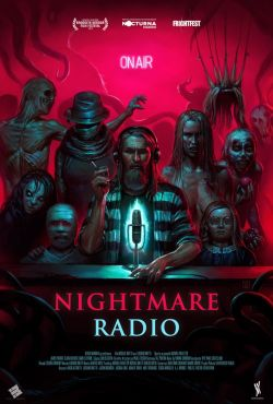 Nightmare Radio / A Night of Horror: Nightmare Radio