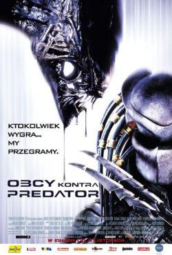 Obcy kontra Predator / AVP: Alien vs. Predator