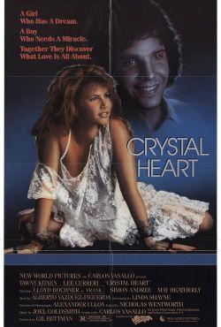 Kryształowe serce / Crystal Heart