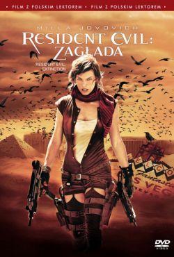 Resident Evil: Zagłada / Resident Evil: Extinction