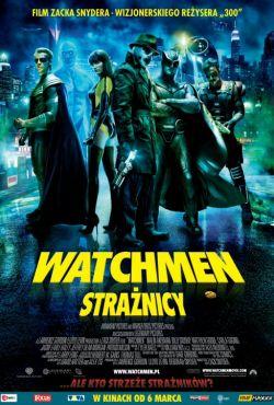 Watchmen. Strażnicy / Watchmen