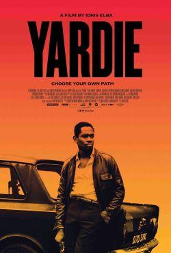 Jamajczyk / Yardie