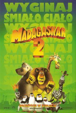 Madagaskar 2 / Madagascar: Escape 2 Africa