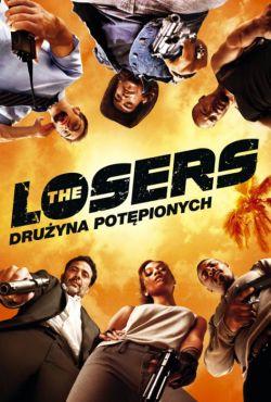 The Losers: Drużyna potępionych / The Losers