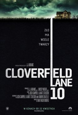 Cloverfield Lane 10 / 10 Cloverfield Lane