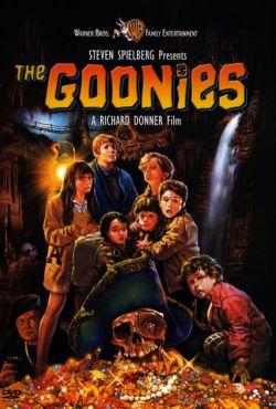 Goonies / The Goonies