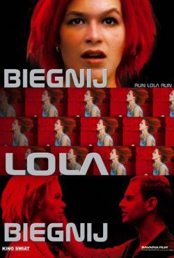 Biegnij, Lola, biegnij / Lola rennt