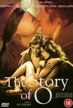 Historia O / Histoire d'O
