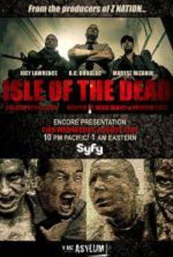 Wyspa śmierci / Issle of the Dead