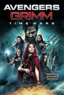 Mścicielki Grimmów: walka z czasem / Avengers Grimm: Time Wars