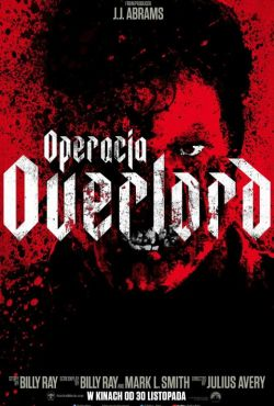 Operacja Overlord / Overlord
