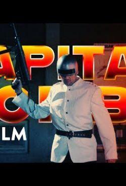 Kapitan Bomba - Porwanie