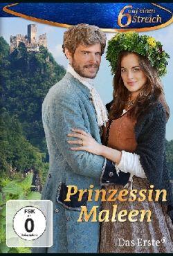 Księżniczka Maleen / Prinzessin Maleen