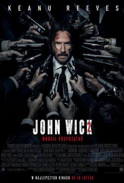 John Wick 2 / John Wick: Chapter Two