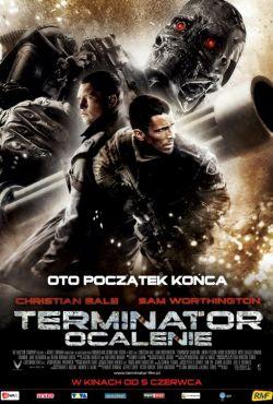 Terminator: Ocalenie / Terminator Salvation