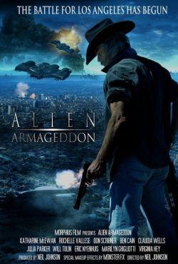 Armagedon obcych / Alien Armageddon