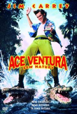 Ace Ventura: Zew natury / Ace Ventura: When Nature Calls