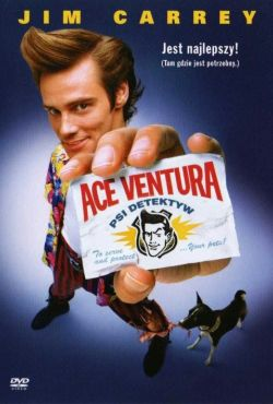 Ace Ventura: Psi detektyw / Ace Ventura: Pet Detective