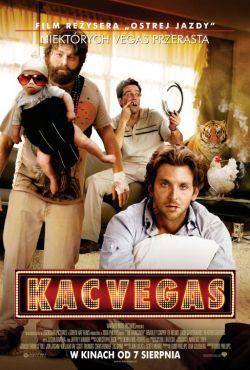 Kac Vegas / The Hangover