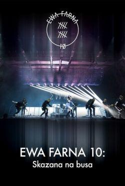 Ewa Farna 10 - Skazana na busa