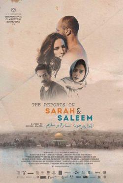 Sprawa Sary i Saleema / The Reports on Sarah and Saleem