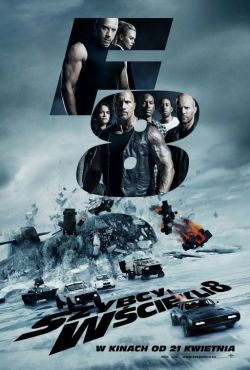 Szybcy i wściekli 8 / The Fate of the Furious