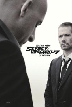 Szybcy i wściekli 7 / Furious Seven