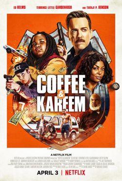 Coffee i Kareem / Coffee & Kareem