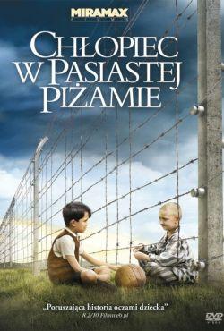 Chłopiec w pasiastej piżamie / The Boy in the Striped Pyjamas