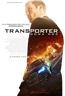 Transporter: Nowa moc / The Transporter Refueled