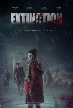 Czas wymierania / Extinction