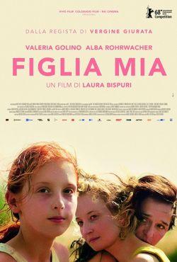 Moja córka / Figlia mia