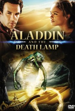 Aladyn i Lampa Śmierci / Aladdin and the Death Lamp
