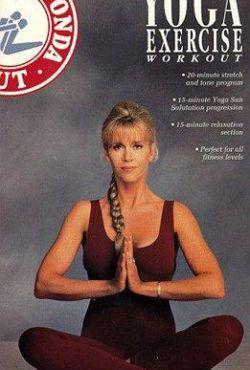 Yoga Exercise Workout