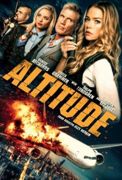 Porwanie / Altitude