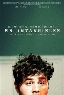 Chłopak zapasowy / Mr. Intangibles