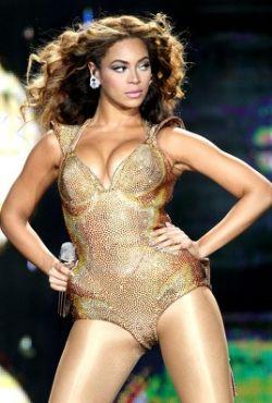 Beyonce - droga do gwiazd