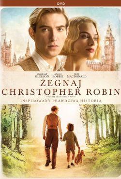 Żegnaj Christopher Robin / Goodbye Christopher Robin