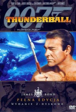 Operacja Piorun / Thunderball